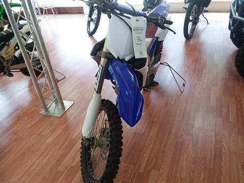 2014 Yamaha YZ250F in Moon Twp, Pennsylvania