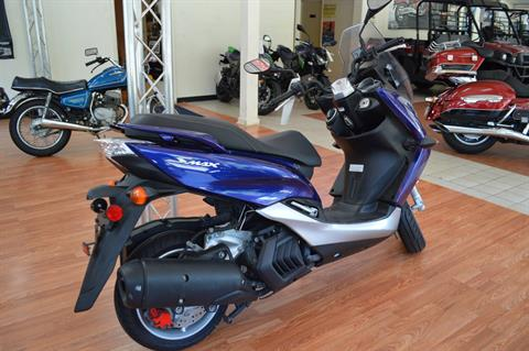 2015 Yamaha SMAX in Weirton, West Virginia