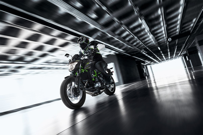 2019 Kawasaki Z650 ABS in Moon Twp, Pennsylvania - Photo 6