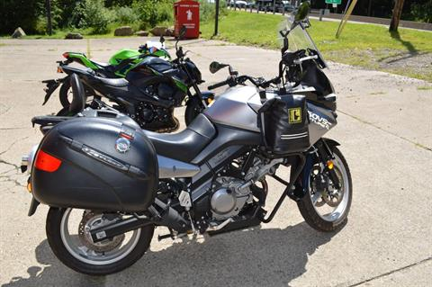 2009 Suzuki V-Strom 650 ABS in Moon Twp, Pennsylvania