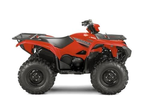 2016 Yamaha Grizzly EPS in Weirton, West Virginia