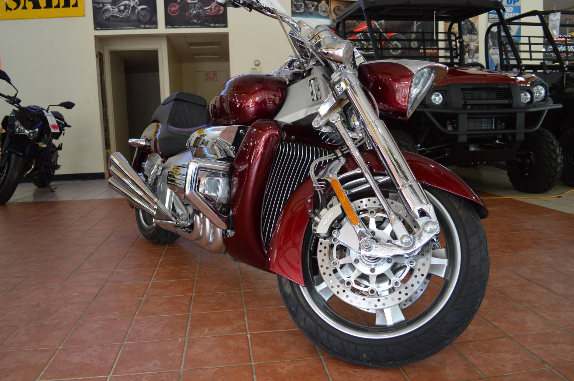 2004 Honda Valkyrie Rune in Moon Twp, Pennsylvania