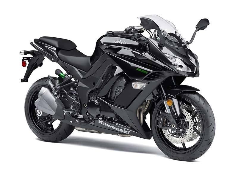 2016 Kawasaki Ninja 1000 ABS in Weirton, West Virginia