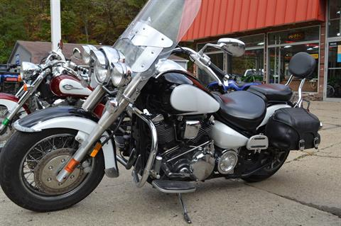 2005 Yamaha Road Star in Moon Twp, Pennsylvania - Photo 5