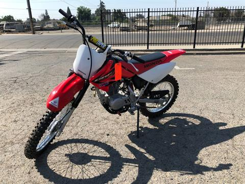 2004 Honda CRF100F in Visalia, California