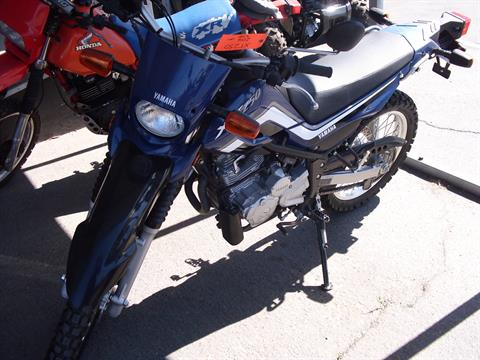 2016 Yamaha XT250 in Visalia, California