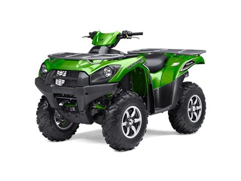 2016 Kawasaki Brute Force 750 4x4i EPS in Oakdale, New York