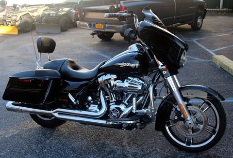 2015 Harley-Davidson Street Glide® in Oakdale, New York