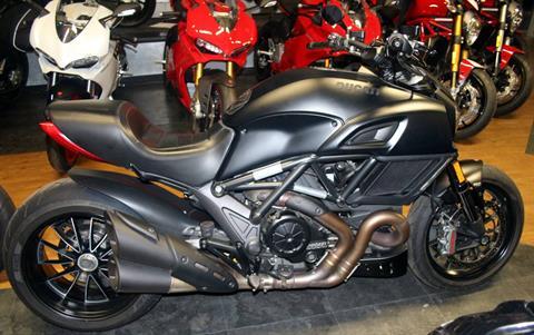 2015 Ducati Diavel in Oakdale, New York