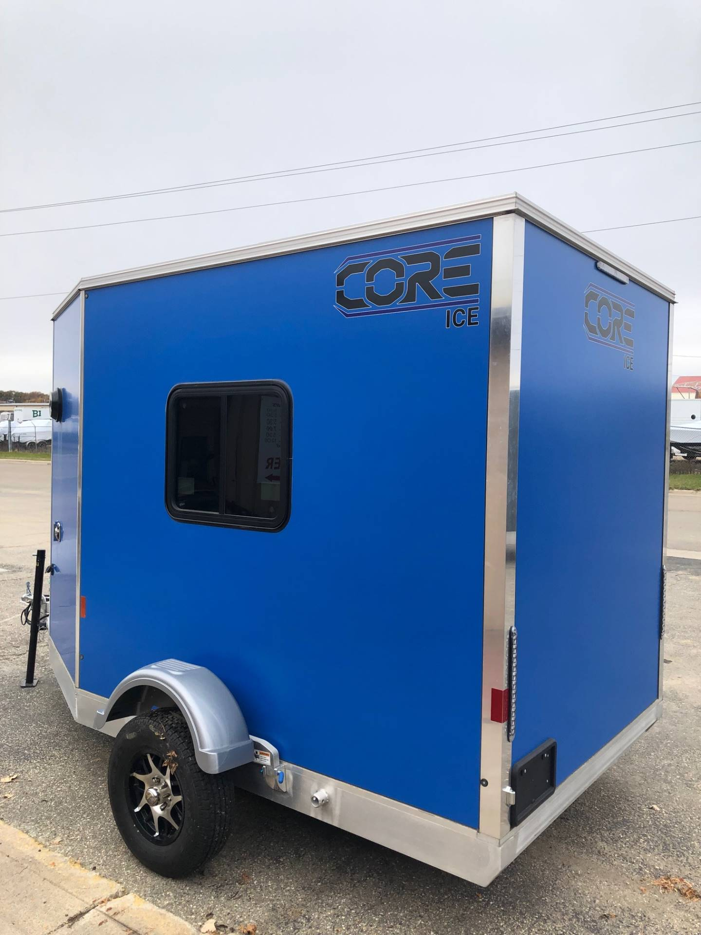 2019 Core Ice 6511AC in Albert Lea, Minnesota - Photo 6