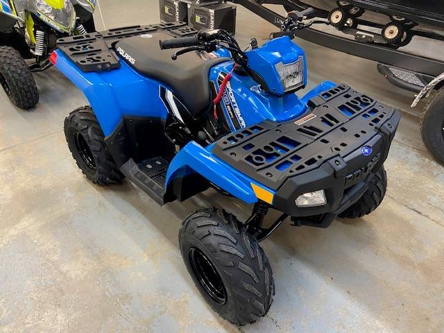 2021 Polaris Sportsman 110 EFI in Albert Lea, Minnesota - Photo 1