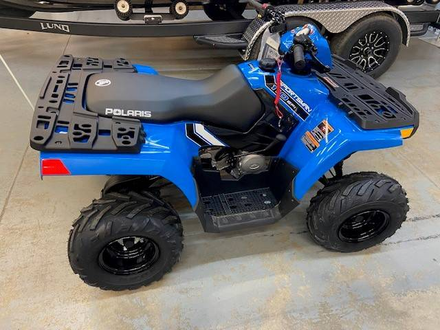 2021 Polaris Sportsman 110 EFI in Albert Lea, Minnesota - Photo 2