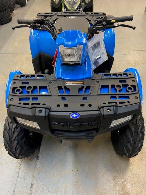 2021 Polaris Sportsman 110 EFI in Albert Lea, Minnesota - Photo 4