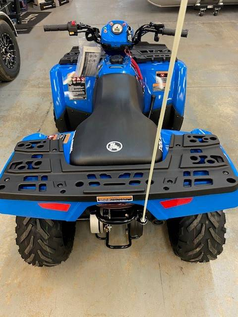 2021 Polaris Sportsman 110 EFI in Albert Lea, Minnesota - Photo 5
