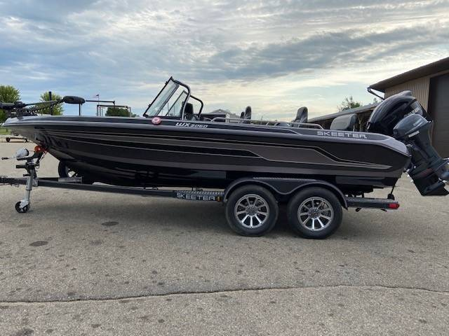 2021 Skeeter WX2060 in Albert Lea, Minnesota - Photo 1