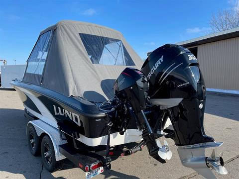 2019 Lund 219 Pro-V GL in Albert Lea, Minnesota - Photo 4
