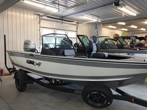 2020 Alumacraft Edge 185 Sport in Albert Lea, Minnesota - Photo 1