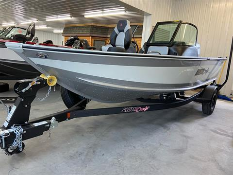 2020 Alumacraft Edge 185 Sport in Albert Lea, Minnesota - Photo 2