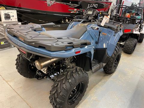 2021 Polaris Sportsman 450 H.O. in Albert Lea, Minnesota - Photo 2