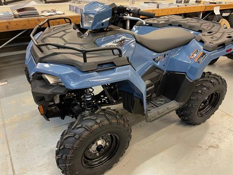 2021 Polaris Sportsman 450 H.O. in Albert Lea, Minnesota - Photo 4