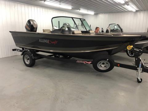2019 Alumacraft Trophy 175 in Albert Lea, Minnesota