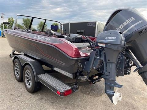 2021 Skeeter WX2200 in Albert Lea, Minnesota - Photo 4