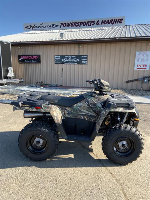 2020 Polaris Sportsman 570 in Albert Lea, Minnesota