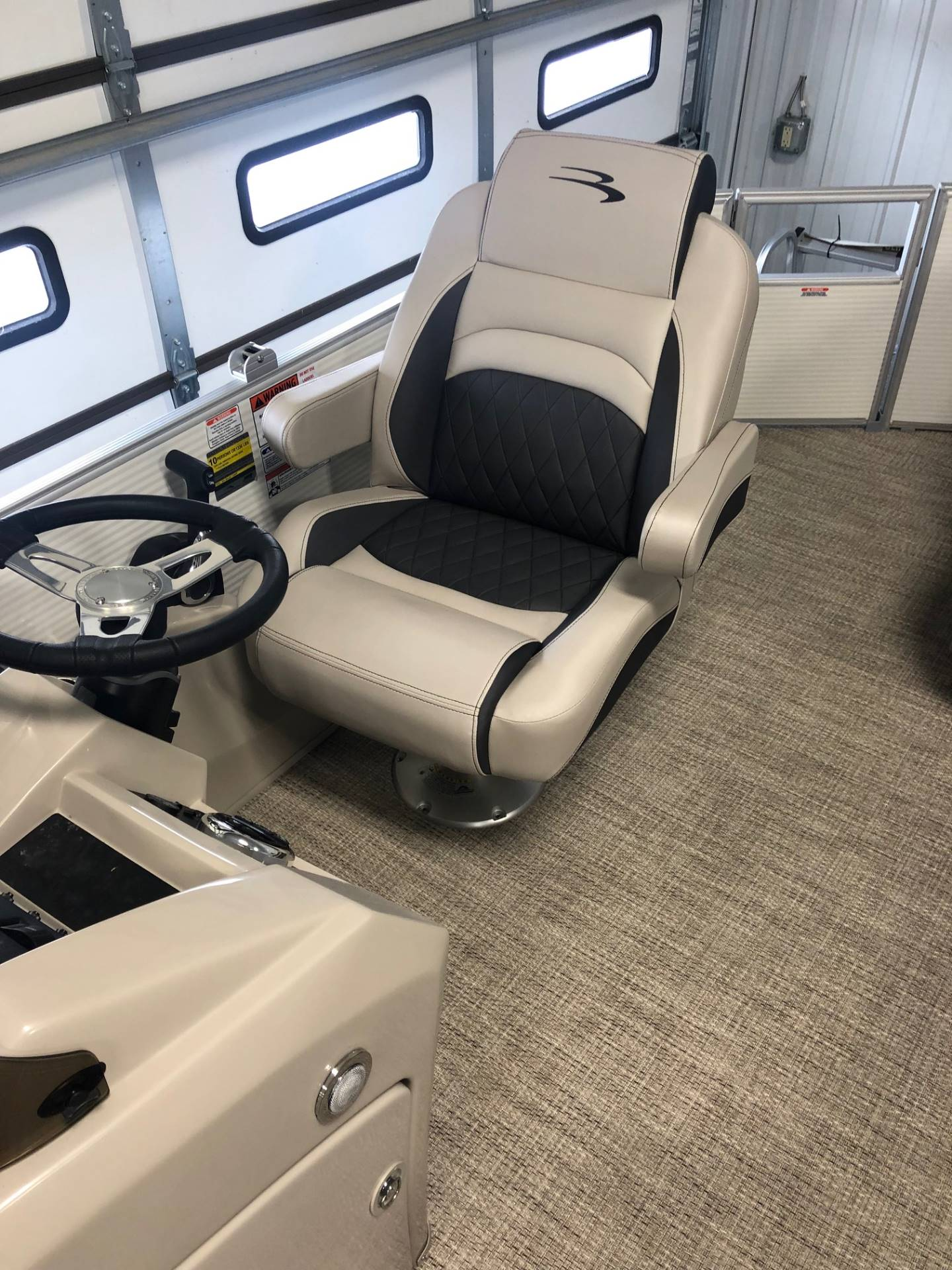 2019 Bennington 21 SLXP in Albert Lea, Minnesota