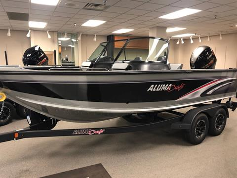 2019 Alumacraft Trophy 195 in Albert Lea, Minnesota - Photo 1