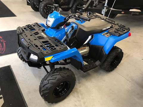 2019 Polaris Sportsman 110 EFI in Albert Lea, Minnesota