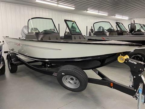2020 Alumacraft Voyager 175 Sport in Albert Lea, Minnesota - Photo 1
