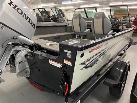 2020 Alumacraft Voyager 175 Sport in Albert Lea, Minnesota - Photo 3