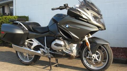 2015 BMW R1200RT in New Philadelphia, Ohio