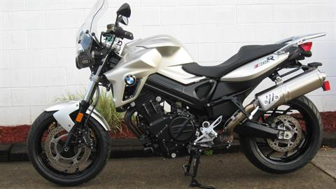 2013 BMW F800R in New Philadelphia, Ohio