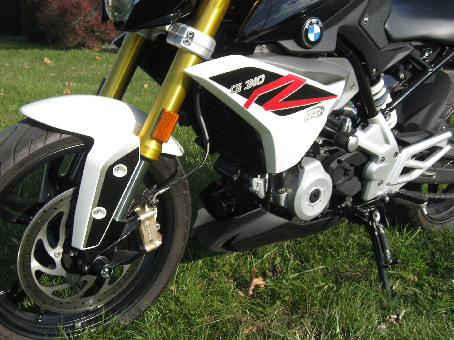 2018 BMW G310R in New Philadelphia, Ohio - Photo 2