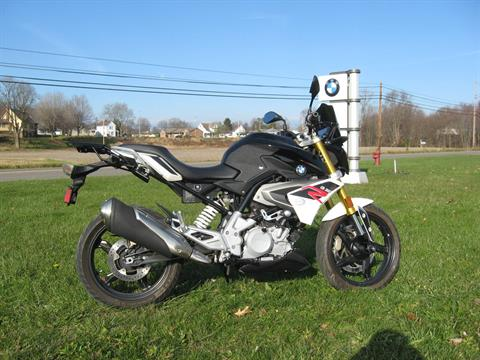 2018 BMW G310R in New Philadelphia, Ohio - Photo 3