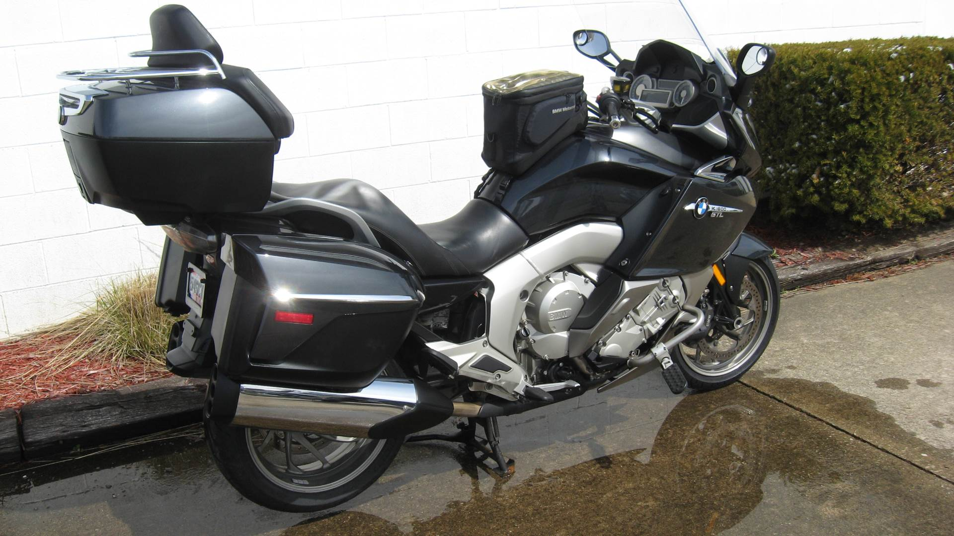 2014 BMW K1600GTL in New Philadelphia, Ohio