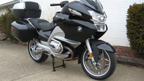 2009 BMW R1200RT in New Philadelphia, Ohio - Photo 2