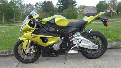 2010 BMW S1000RR in New Philadelphia, Ohio