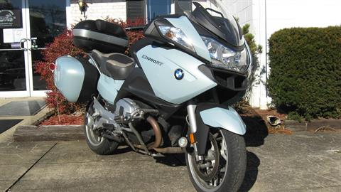2010 BMW R1200RT in New Philadelphia, Ohio
