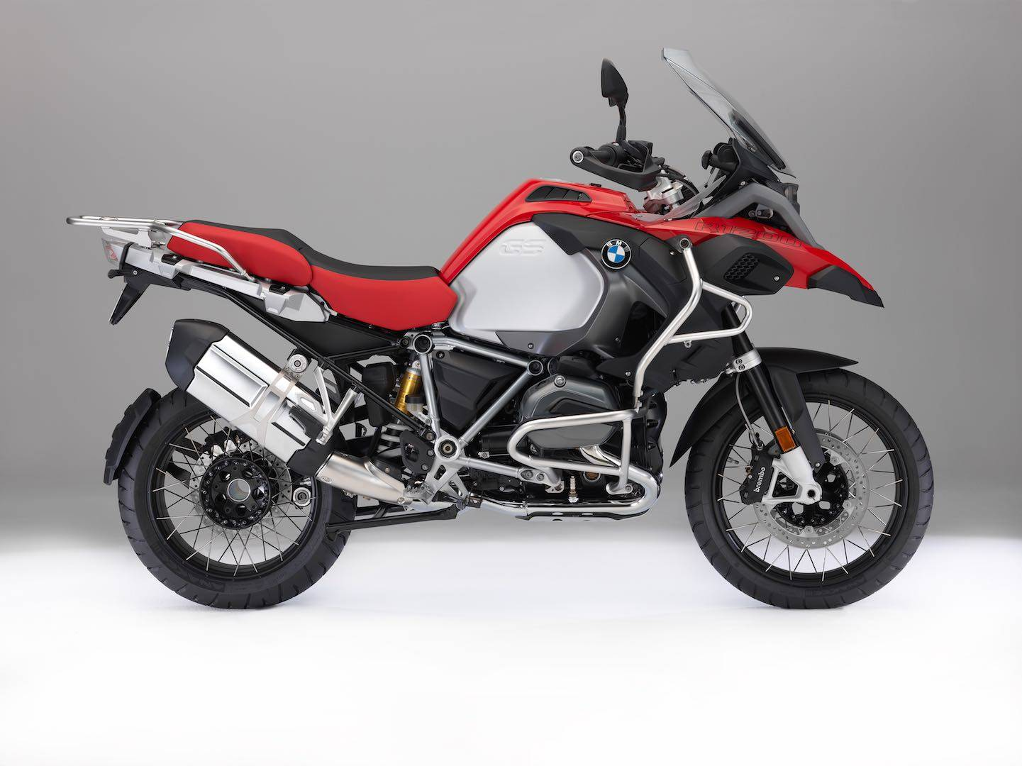 2018 BMW R1200ADV in New Philadelphia, Ohio