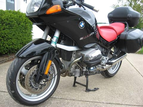 2001 BMW R1100RS in New Philadelphia, Ohio - Photo 3