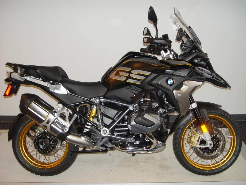 2020 BMW R1250GS in New Philadelphia, Ohio