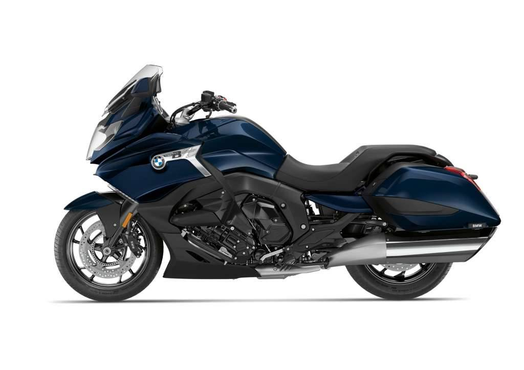 2019 BMW K1600B in New Philadelphia, Ohio