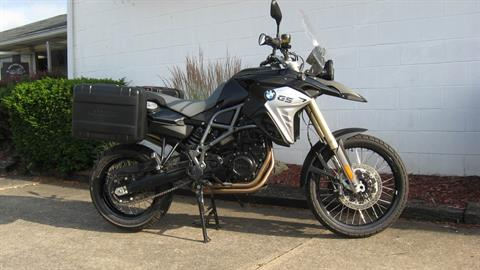 2016 BMW F800GS in New Philadelphia, Ohio