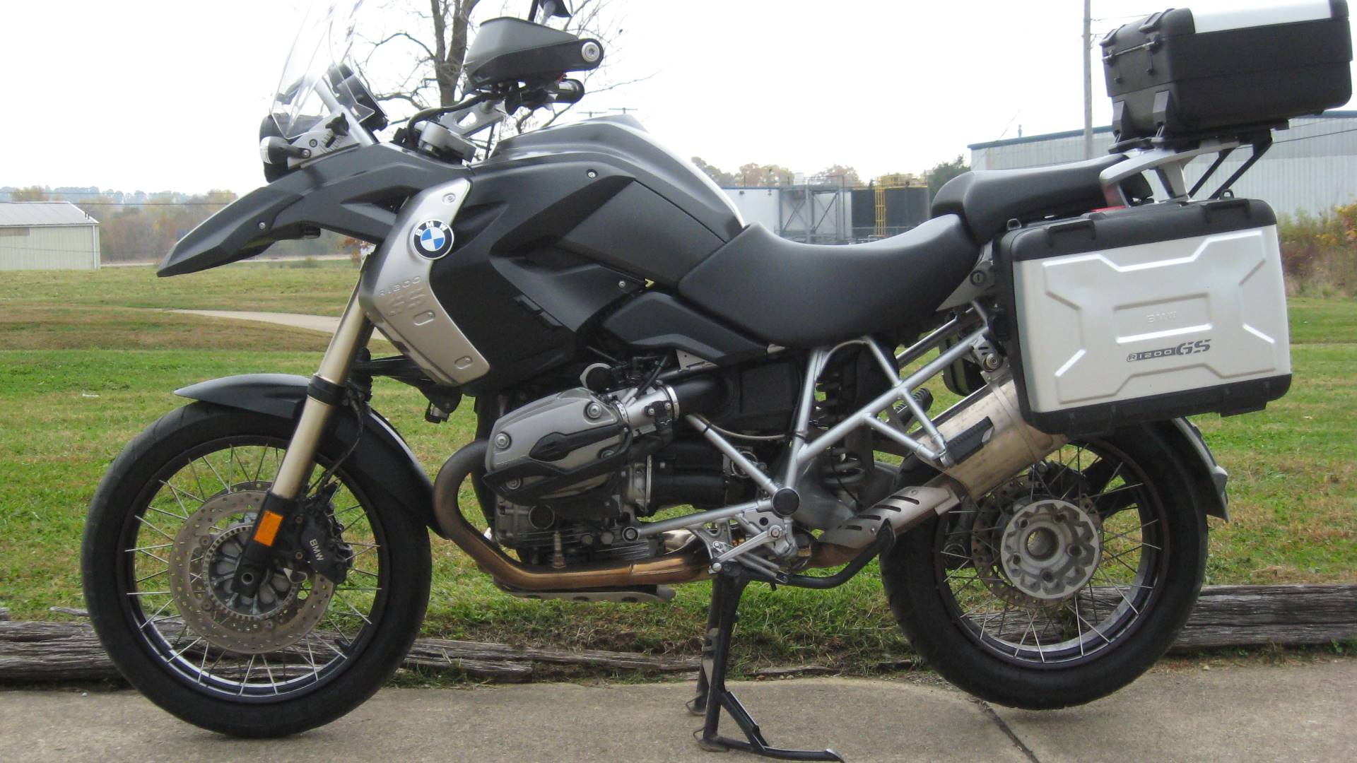 2009 BMW R1200GS in New Philadelphia, Ohio - Photo 1