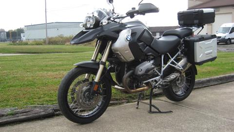 2009 BMW R1200GS in New Philadelphia, Ohio - Photo 2