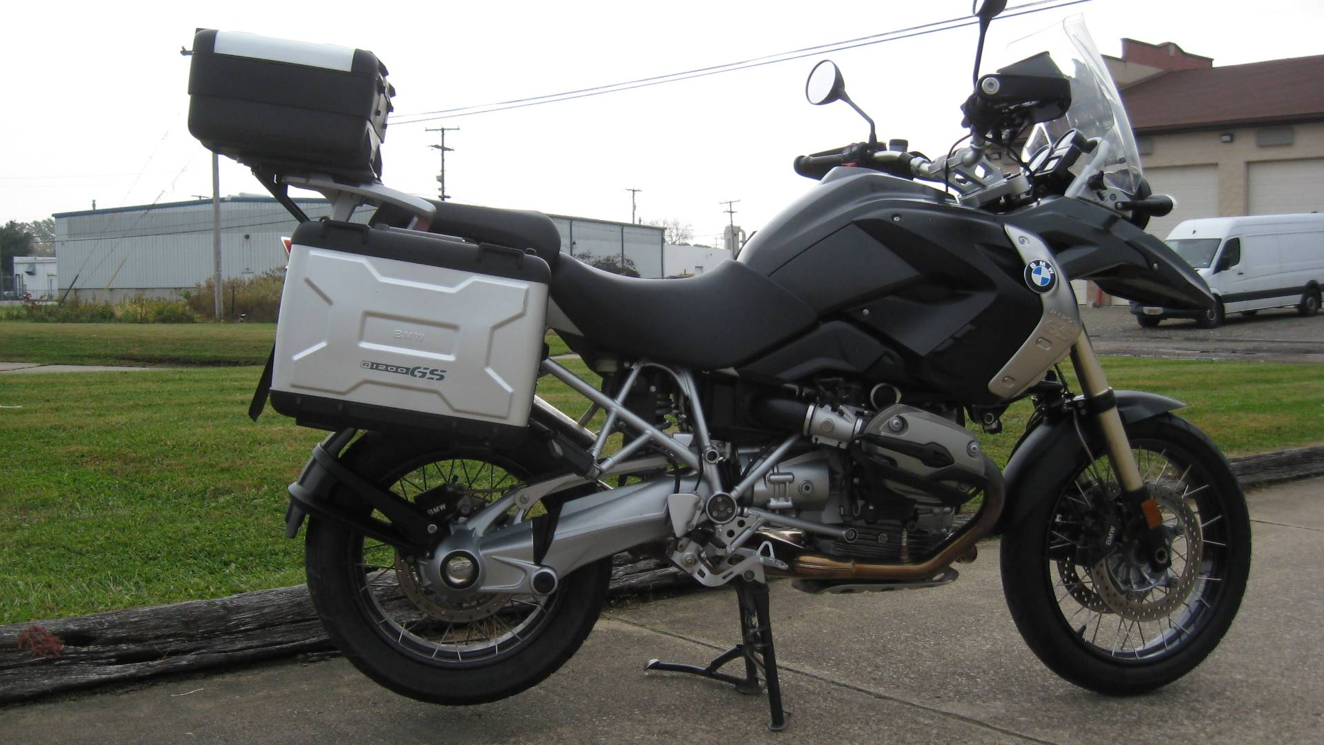 2009 BMW R1200GS in New Philadelphia, Ohio - Photo 3
