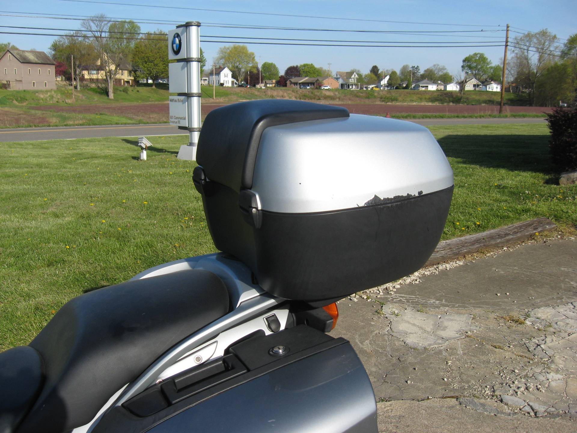 2005 BMW R1200RT in New Philadelphia, Ohio - Photo 5