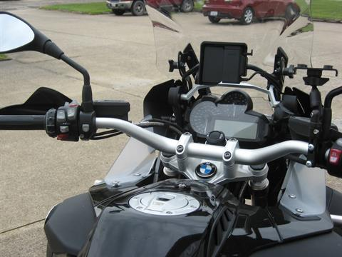 2017 BMW R1200GSA in New Philadelphia, Ohio - Photo 3